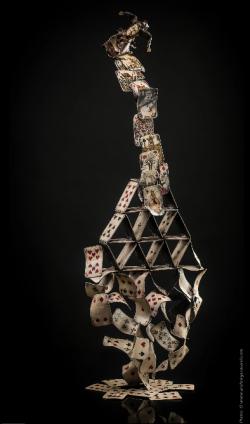 Les Frasques du Fretin - Thierry Chollat, sculpteur, Isère, France.